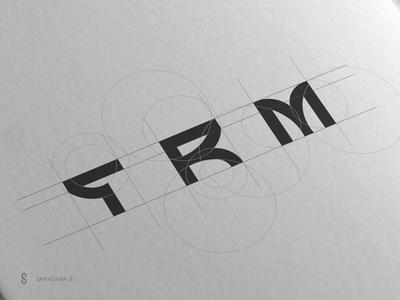 Letter-grid branding design wordmark typography mark minimal letter simple automobile car super