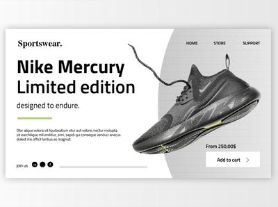Nike Template