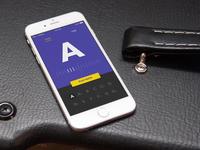 Tuner/Metronome App Concept