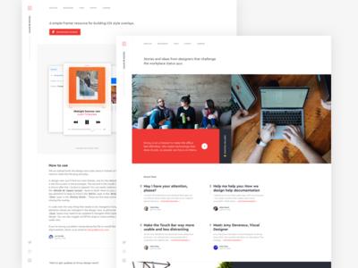 envoy.design is live!! 🎉