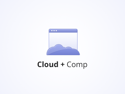 Cloudcompapplogo