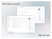 Be brilliant at email — Superhuman