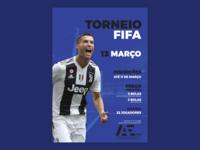 FIFA - Tournament Poster