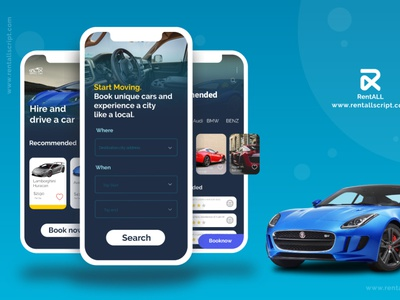 Car Rental Software rentalmarketplace carrentalsoftware carrentalmarketplace carrentalscript