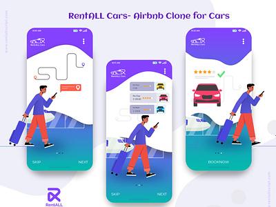 RentALLcars - Car Rental script | Car rental Software carrentalsoftware bestairbnbclone airbnbclonescript airbnbclone