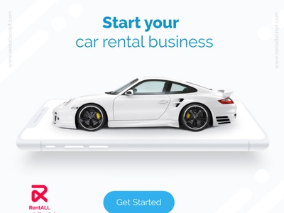 Car Rental Script - RentALL Cars carrentalmarketplace carrentalscript