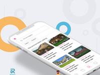 RentALLScript - Airbnb clone