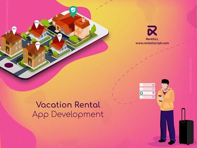 Vacation Rental APP Development design vacationrentalscript airbnbclone