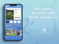 RentALLScript - iOS Mobile APP