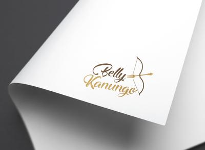Logo Designed for Belly Kanungo