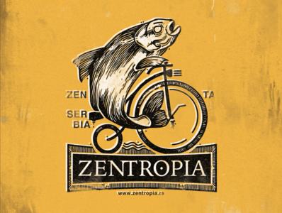 ZENTROPIA logo