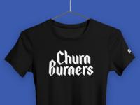 Churn Burners type