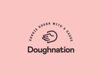 Doughnation Logo