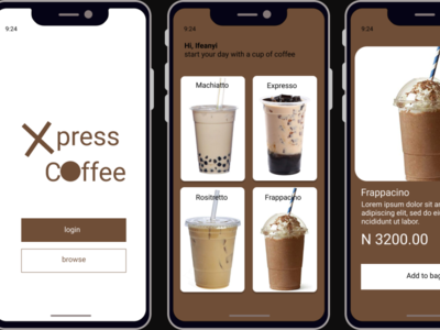 Coffe Xpress