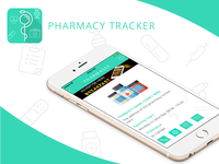 Pharmacy Tracker