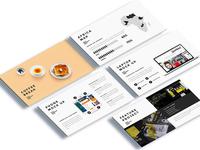Moksa – Creative Agency Powerpoint Presentation