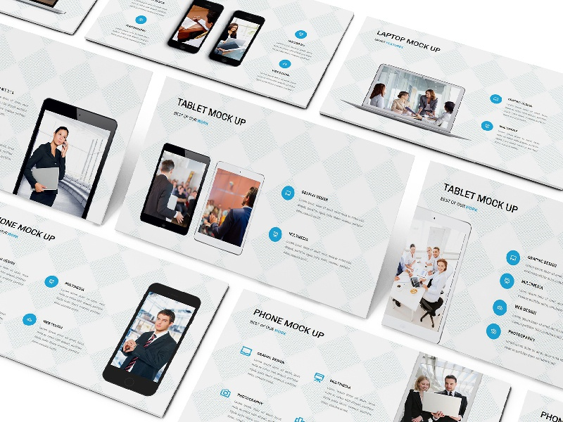 Pitch Deck Keynote Template trend icon annualreport modern slide analyst swot infographic multipurpose company corporate pitchdeck keynote presentation powerpoint