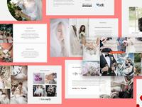 Wedding Google Slides Presentation
