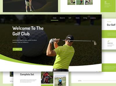 Golfie Golf GoogleSlide Presentation