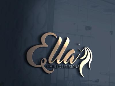 Ella hair extention