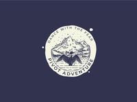 Logo for adventure workshop
