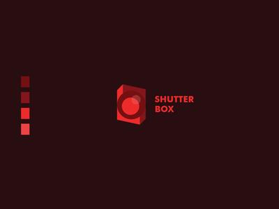 Shutter Box Logo