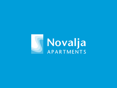 Novalja apartments logo