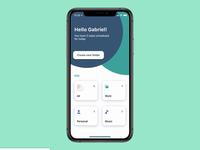 To-do App Micro-interactions Concept