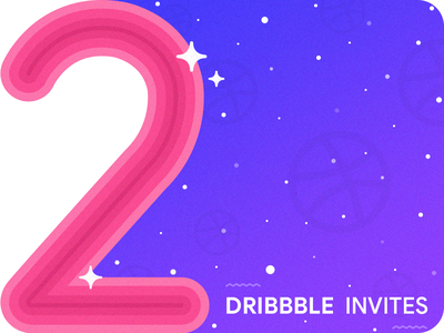Dribbble Invite Ended! invitations card invitation card invitation invite giveaway dribbble invite giveaway dribbble invitations dribbble invitation dribbble invites dribbble invite