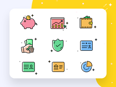 Investment icons saving icon money in hand icon bankdetails icon ratio icon pancard icon security icon investments icon investment icon finance app finance icon finance icons icons design icons set flat color icon flat icon flaticon icon icons investments investment