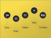 JavaScript Icons