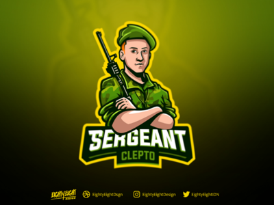 SERGEANT CLEPTO
