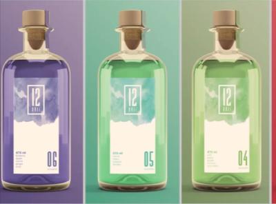 Deli Branding & Packaging Design
