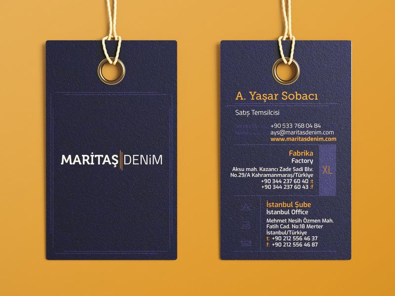 Denim Branding