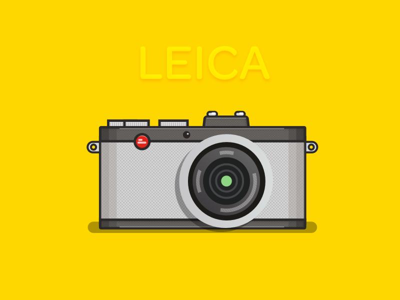 Leica X-E icon xe point and shot leica camera photo martinez