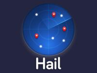 Hail App