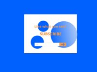 Subscribe Daily Ui