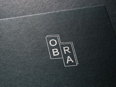 Logo OBRA