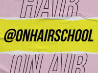 Onhair school