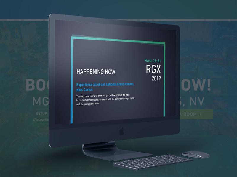 RGX Source 2019 responsive website