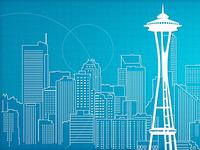Seattle Skyline Exercise