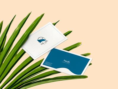 Noah's Ark Card Design