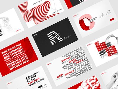 Type Experiment graphic branding graphic design design