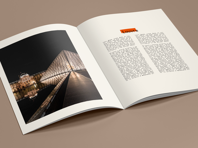 Brochure Design photoshop discover paris paris indesign mockup brochure mockup design brochure design brochure