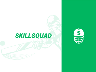 SkillSquad Logo