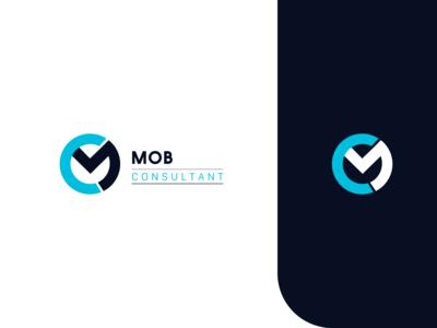 Mob Consultant Logo