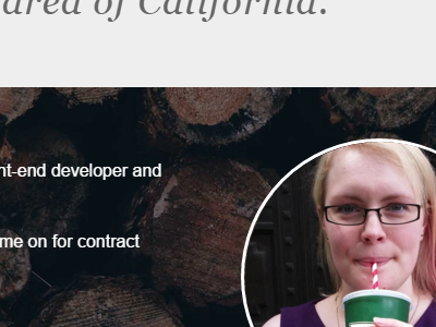 Refreshing Website design website design pixel nourish update refresh website