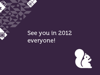 See you next year..!