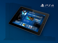 Ipad playstation 4 profiler