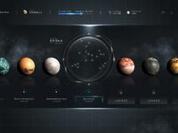 Warframe planets page
